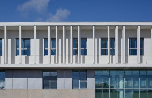Centre de Médecine Physique et de Réadaptation, Nantes (44)
