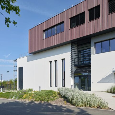 Agrocampus Ouest, Angers (49)