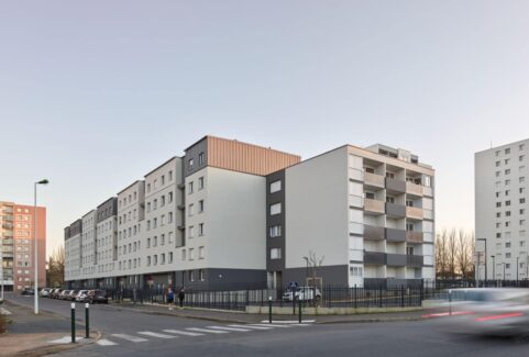 Îlot Mortier, Laval (53)