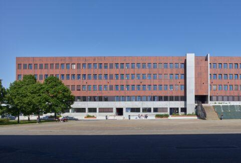 Internats du lycée Raphaël Élizé, Sablé-sur-Sarthe (72)