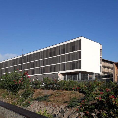 Collège de Majicavo, Koungou (976)