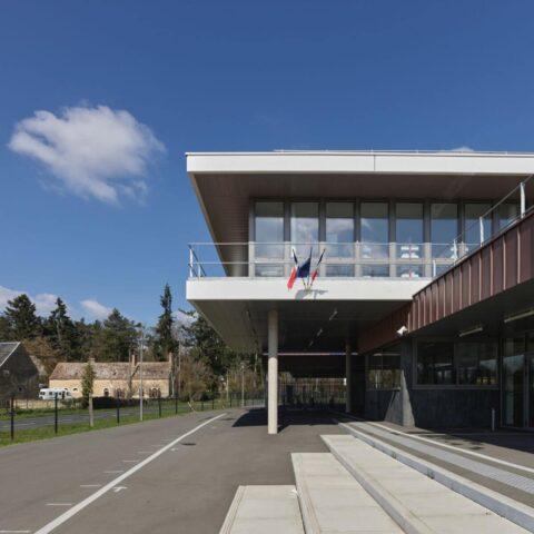 Collège Marcel Pagnol, Noyen-sur-Sarthe (72)